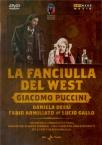 PUCCINI - Veronesi - La fanciulla del west