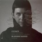 BACH - Rannou - Six suites françaises BWV 812-817