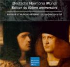 50 Jahre Deutsche Harmonia Mundi 1958-2008