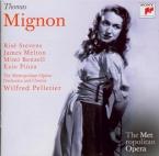THOMAS - Pelletier - Mignon (live MET 27 - 1 - 1945) live MET 27 - 1 - 1945