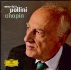 CHOPIN - Pollini - Douze études pour piano op.10