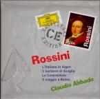 ROSSINI - Abbado - L'italiana in Algeri (L'italienne à Alger)