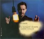 BACH - Guillon - Vergnügte Ruh, beliebte Seelenlust, cantate pour solist