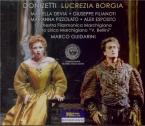 DONIZETTI - Guidarini - Lucrezia Borgia