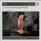 MOZART - Perahia - Concerto pour piano et orchestre n°1 en fa majeur K.3