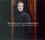 RACHMANINOV - Lugansky - Sonate pour piano n°1 en ré mineur op.28
