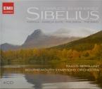 SIBELIUS - Berglund - Valse triste pour orchestre op.44 n°1