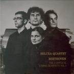 The Complete String Quartets Vol.1