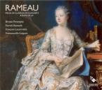 RAMEAU - Procopio - Pièces de clavecin en concerts (1741)
