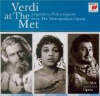 Verdi at the Met