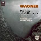 Der Ring des Nibelungen : Symphonic excerpts