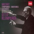 Symphonies, Overtures, Serenades