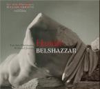 HAENDEL - Christie - Belshazzar, oratorio HWV.61