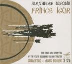 BORODINE - Ermler - Le prince Igor
