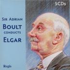 Boult conducts Elgar