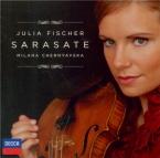 SARASATE - Fischer - Jota aragonesa