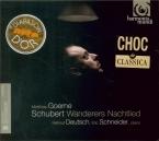 Wanderers Nachtlied Schubert Edition vol.8