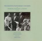 FRANCK - Heifetz - Quintette pour piano et cordes enfamineur FWV.7 Import Japon