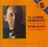 SCHUMANN - Horowitz - Toccata pour piano en do majeur op.7