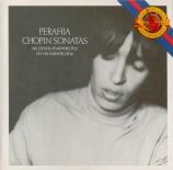 CHOPIN - Perahia - Sonate pour piano n°2 en si bémol mineur op.35
