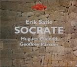 Socrate et autres mélodies