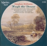 VAUGHAN WILLIAMS - Best - Hugh the drover