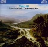 MAHLER - Neumann - Symphonie n°2 'Résurrection'
