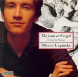 The poor, sad angel A Chopin Recital