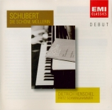 SCHUBERT - Henschel - Die schöne Müllerin (La belle meunière) (Müller)