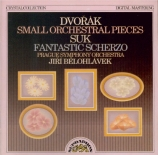 Petites pièces orchestrales