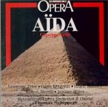 VERDI - Schippers - Aida : extraits (Live New york, 25 - 2 - 1967) Live New york, 25 - 2 - 1967