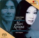 CHOPIN - Kodama - Concerto n°2 pour piano et orchestre op.21