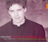 BRAHMS - Guy - Concerto pour piano et orchestre n°2 en si bémol majeur o