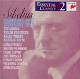 SIBELIUS - Stokowski - Symphonie n°1 op.39