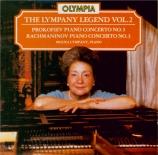 The Lympany Legend Vol.2