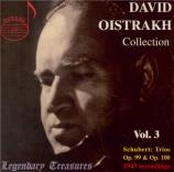 D. Oistrakh Collection vol.3