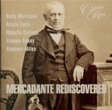 Mercadante Rediscovered