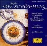HAYDN - Markevitch - Schöpfung (Die) Hob.XXI.2 (La Création)