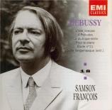 Edition Samson François Vol.18