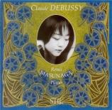 DEBUSSY - Masunaga - Deux arabesques, pour piano L.66