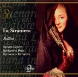 BELLINI - Gracis - Straniera (La) (live Venise, 7 - 1 - 70) live Venise, 7 - 1 - 70