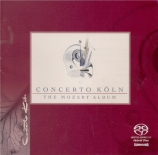 MOZART - Concerto Köln - Symphonie n°29 en la majeur K.201 (K6.186a)