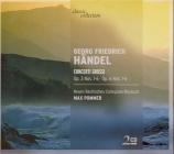 HAENDEL - Pommer - Concerti grossi (6) op.3 HWV312-317