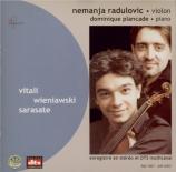 VITALI - Radulovic - Ciaccona