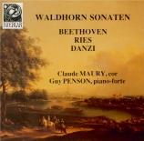Waldhorn Sonaten