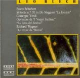 SCHUBERT - Blech - Symphonie n°9 D.944 'Grande'