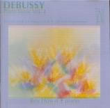 DEBUSSY - Howat - Préludes II, pour piano L.123