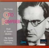 The Young Otto Klemperer