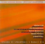 Contemporary Czech Music - String Quartets vol.4