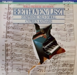 LISZT - Katsaris - Symphonie n°9 de Beethoven, pour piano en ré mineur S